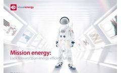 KBR - Visual Energy - Energy Data Management Software