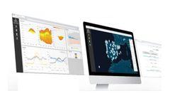 Ampere - Energy Storage Management Platform Software