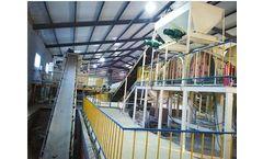 Gochung - Organic Fertilizer Production Line Machine