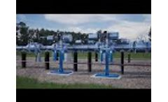 Welker CleanFlow Instrument Grade Natural Gas Conditioning Systems - Video