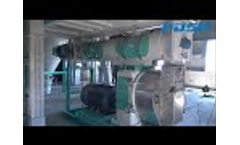 feed production line -Video