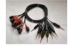 EGL - Model EG-10-IV 20DX - Single Geophone