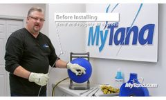 MyTana`s M500 Sinkline Cable Machine - Video