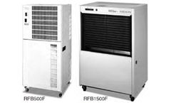Shimadzu`s New Thermal Desorption Systems Provide Accurate Analysis of Volatile Compounds