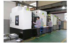 Aero - Model HSC-880 - Feng Tie CNC Engraving Machine