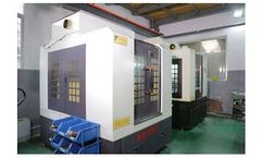 Aero - Model HSC-650 - Feng Tie CNC Engraving Machine