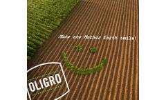 Oligro Fertilizer Catalogue