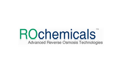 ROCscale - Model 95 - Antifoulant for Sea Water Reverse Osmosis Systems