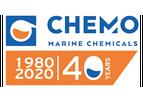 Chemoblue - Model 40 (Marine urea) - Emission Control & Scrubber Systems Chemical