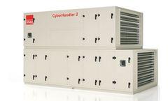 CyberHandler - Model 2 - Cooling Air Handling Unit