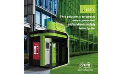iTrash - Reverse Vending Machine
