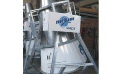 Gamma - Model ELBARA-II - 1.4 GHz Portable Radar Interferometer