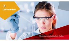 Carl Roth - your professional laboratory partner - Video