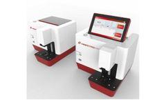 MaestroNano Pro - Model MN-913A - DNA RNA Protein Quantification Spectrophotometer