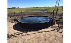 NTRG - Water Tanks