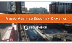 Video Verified Alarm System - Video