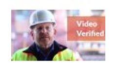 RadiusVision - Video Verified Alarm System- Video