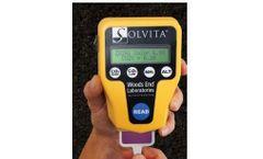 Solvita - Compost Maturity Index System