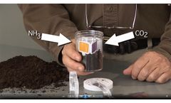 Solvita Compost Test: How to Perform it - Video