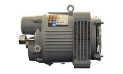 Mattei - Rotary Vane Compressors for Rail Transport Applications