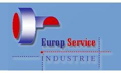 Europ Service Industrie - années 2000 - Video