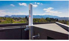 Gamon - Model S - Gamma Radiation Spectroscopy System for Real-Time Radiation Monitor