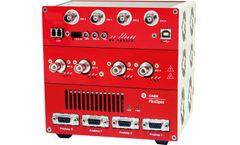 FlexiSpec - Multi-Parametric Spectroscopy Platform for Multi-Detector Arrays