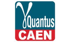 Quantus - Quantitative Spectrometry Software