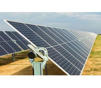 Energy Storage System for Utilities - Energy - Energy Utilities