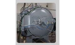 PlasmaOX - Batch Heat and Surface Treatment Machine