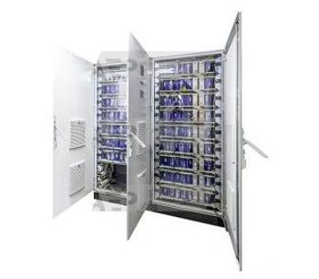 AEP - UltracapAEP-Internationalacitor Energy Storage Cabinet
