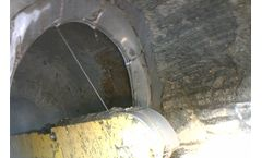 Concrete Truck Drum Cleaning Services