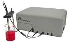 S-I-Photonics - Model 430 - Visible Spectrophotometer