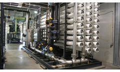 NARO Water Solutions - Model Water Treatment - RO (Reverse Osmosis)