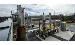 NARO Water Solutions - Model Industrial Wastewater Treatment - Industrial Wastewater Treatment