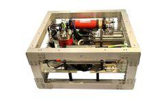 Seatronics - 2G Robotics Dynamic Laser Scanning Skid