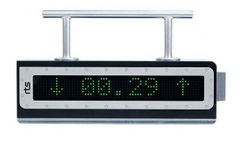 Seatronics - Model RTS - High-Precision One-Axis Inclinometer