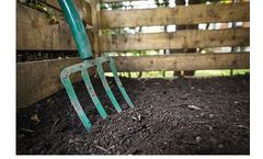 Sweet PDZ Uses for Compost & Gardening – Upon removal of waste material from stalls
