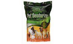 Sweet-PDZ - Healthy World Pet Deodorizer