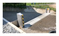 Anhamm - Hazardous Material Barrier for Chemicals Stop