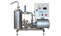 Voltek - Hydrodynamic Cavitation System