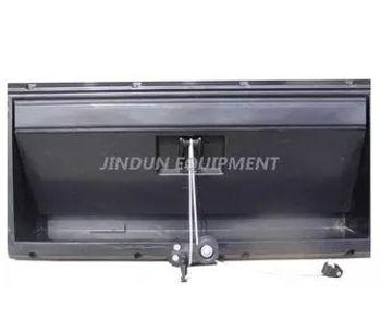 Jindun - Multi-Angel Opening Poultry Farm Air Inlet