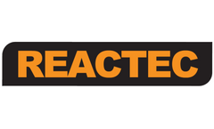 Reactec Analytics Software
