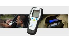 ARD - Alcoholmeter Mobile Alcohol Detection System