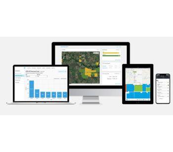 Conservis - Farm Data Management Software