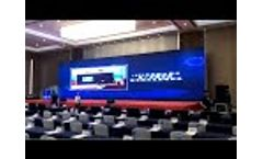 The first steel standards and testing technology development forum was successfully carried out - Video