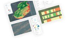 Solvi - Drone Based Crop Monitoring Software