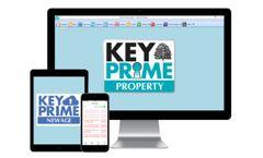 KEYPrime - Property Management Software