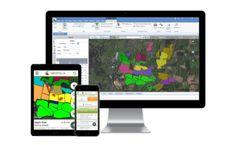 Geofolia - Crop Recording Software