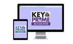 KEYPrime Accounts - Farm Accounts Software